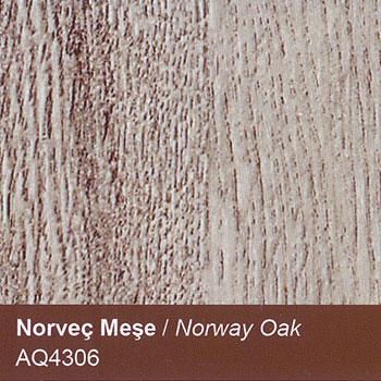 Aquafloor Norveç Meşe Parke