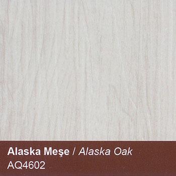 Aquafloor Alaska Meşe Parke