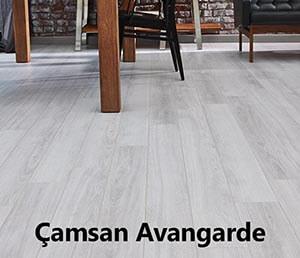Çamsan-Avangarde