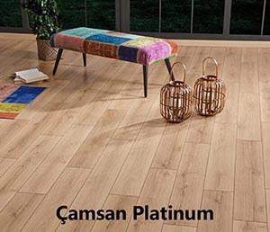 Çamsan-Platinium