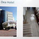 Bona Dea Hotel