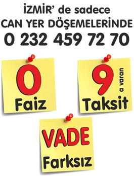 9 a varan taksit imkanı