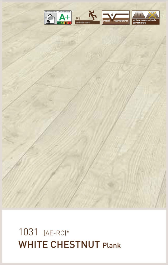 Verox Floor 1031 White Chesnut