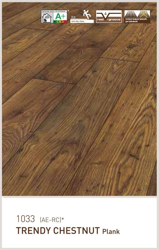 Verox Floor 1033 Trendy Chesnut