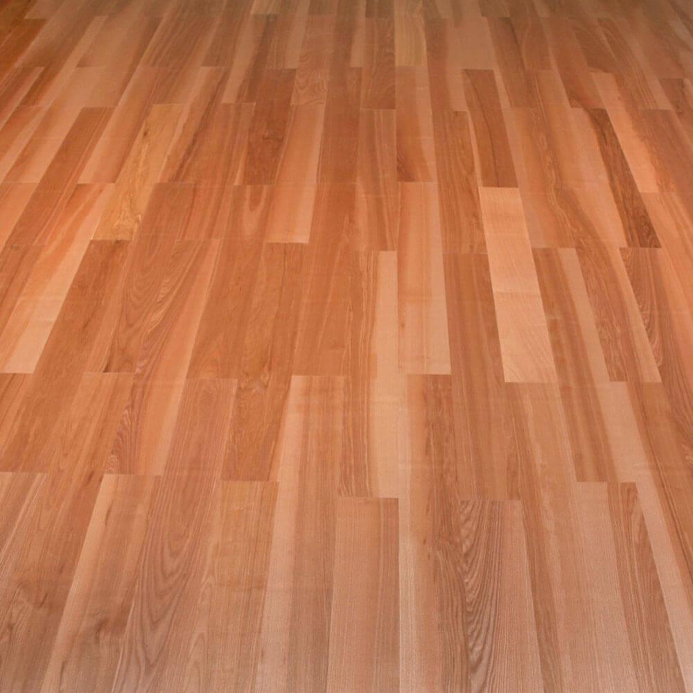 Plank Dişbudak - Ceviz Boyalı