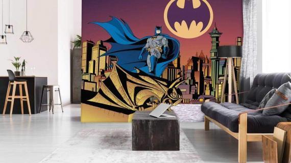 WB2079 batman wallpaper
