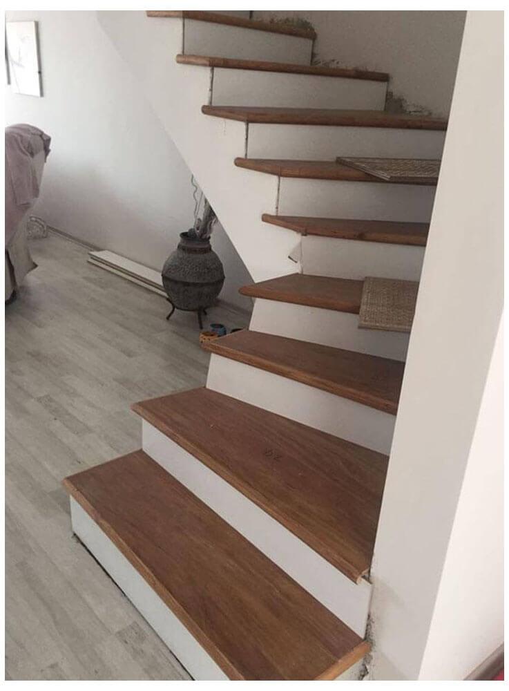 ahsap merdiven 01