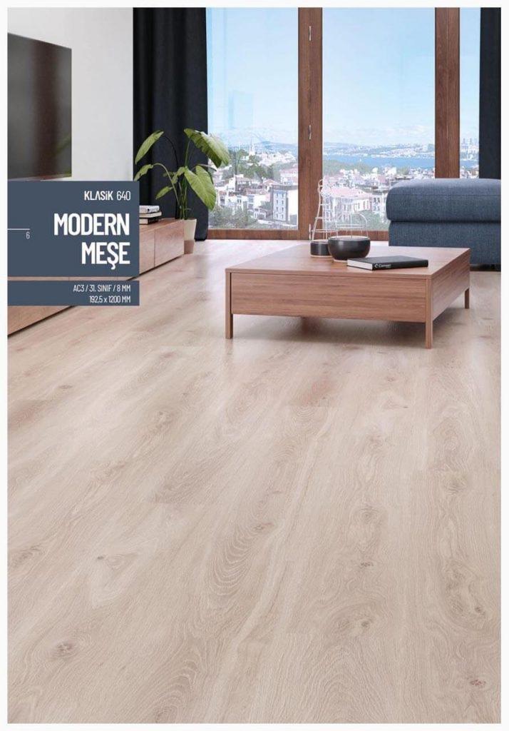 640 Modern Meşe