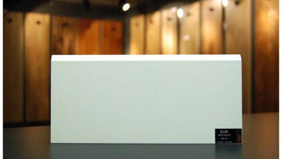 12 cm SUR Soft Touch BEYAZ