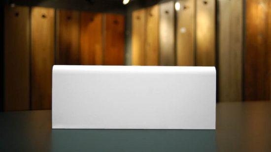 10 cm HISAR Soft Touch Beyaz