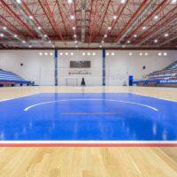 Adnan Menderes Universitesi Spor Salonu 2