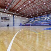 Adnan Menderes Universitesi Spor Salonu 3