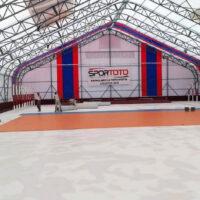 Foca Jandarma Komutanligi Spor Salonu 2 1