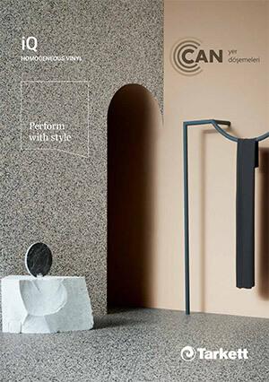 Homojen PVC Katalog
